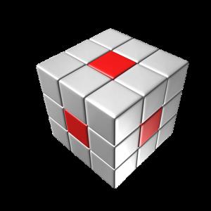 Block Cube